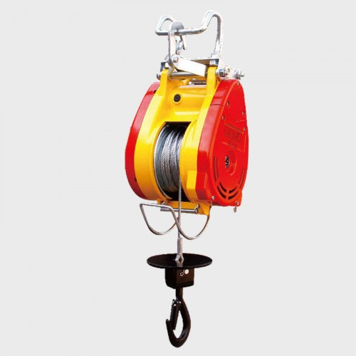 Taiwan mini electric hoist