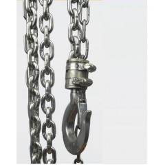 Stainless Steel Chain Block