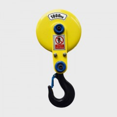 Electric Hoist Hooks